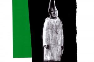 Grace Jones by Sarah Szczesny