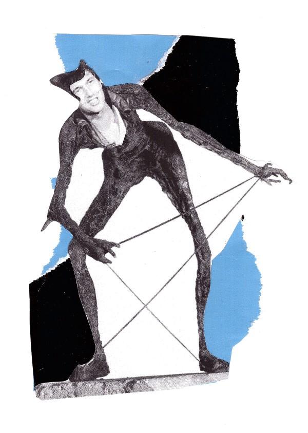 Collage: Sarah Szczesny