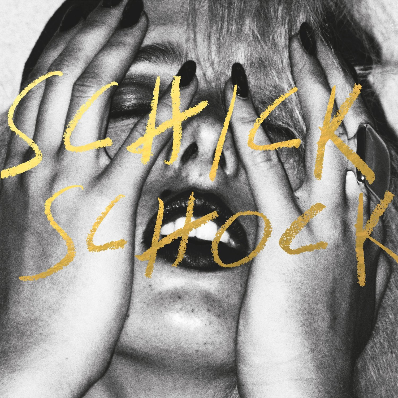 Bilderbuch Schick Schock