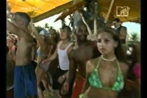 MTV DANCE PARTY 1999