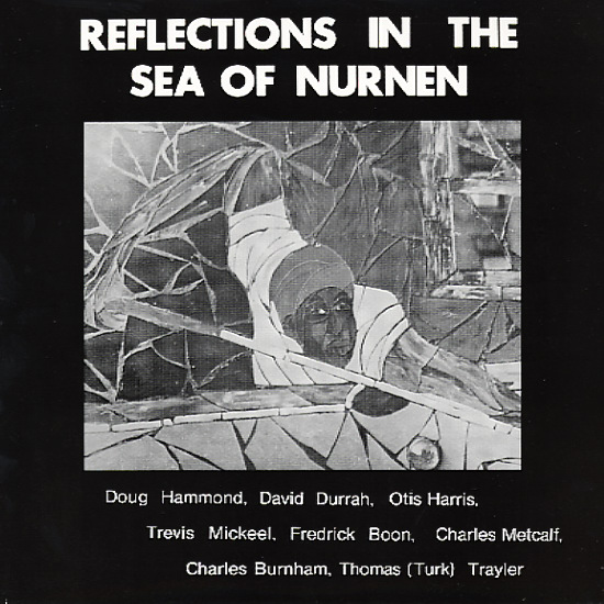 "Various ""Reflections in the sea of nurnen"""