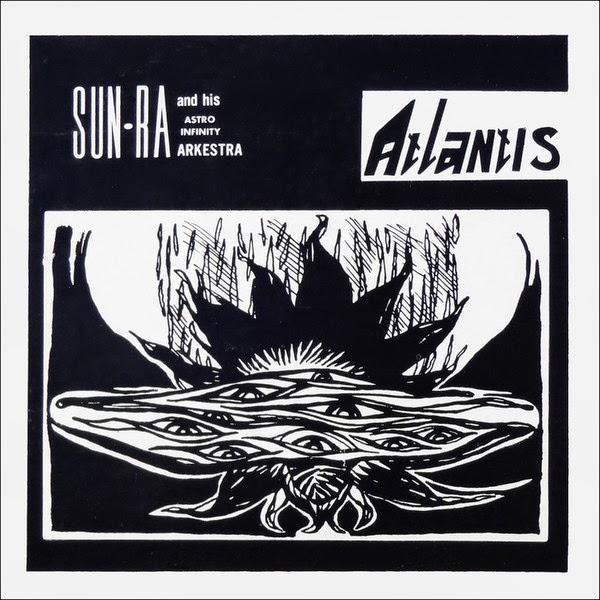 """Sun-Ra """"Atlantis"""""""