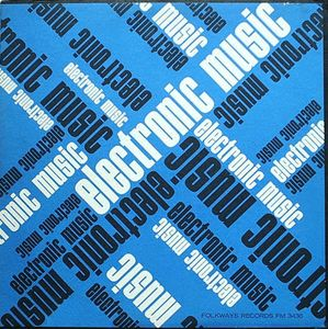 "Various ""Electronic Music"""