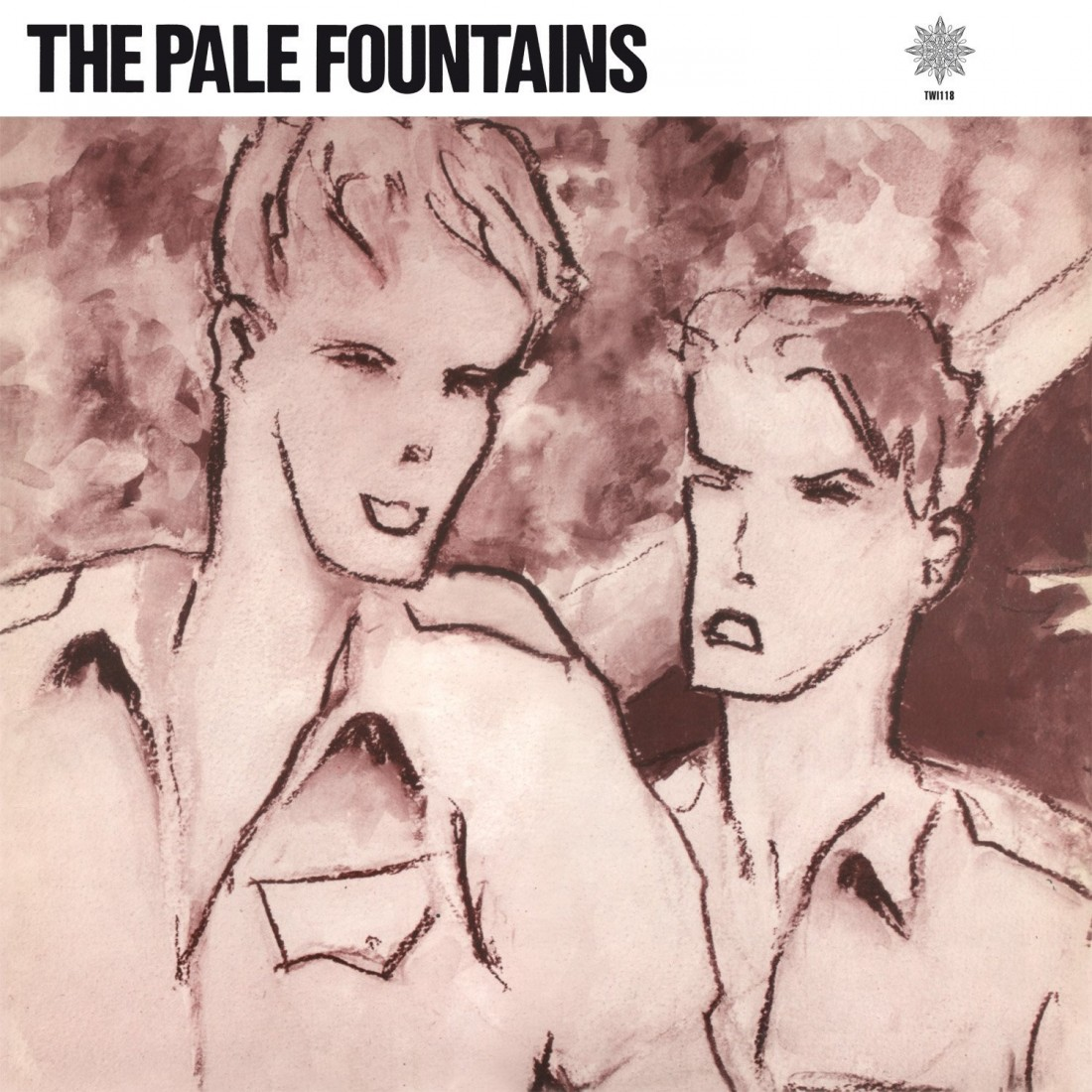 "The Pale Foundtains ""Something on my mind"""