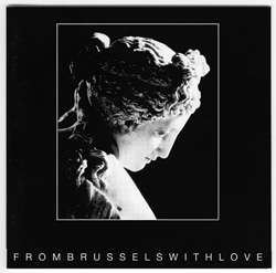 """Various """"From brussels with love"""""""