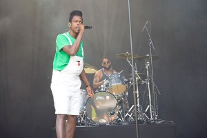 Shamir (Photo: Thomas Venker)