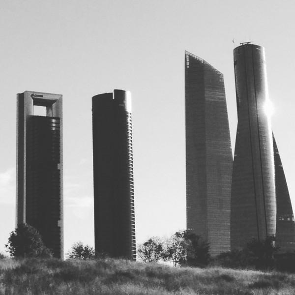Madrid, 12.9.2015 (D Code festival)