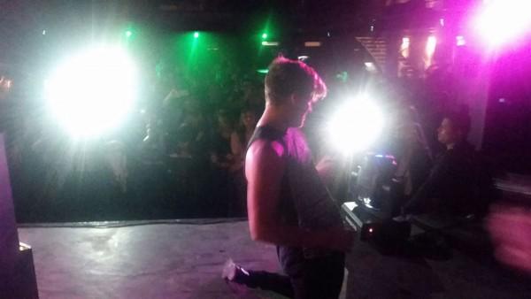 Lima, Peru, 5.10.2015 (Apologetic DJ Set)