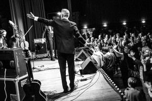 Robert Foster, Week-End-Festival, Cologne (Photo: Christian Faustus)