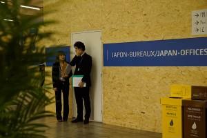 COP21: Japan