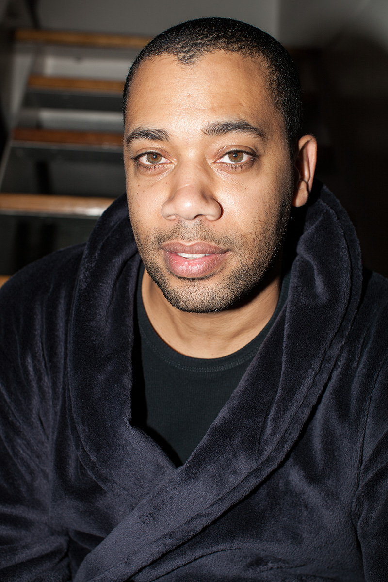 The prince of Techno: Carl Craig