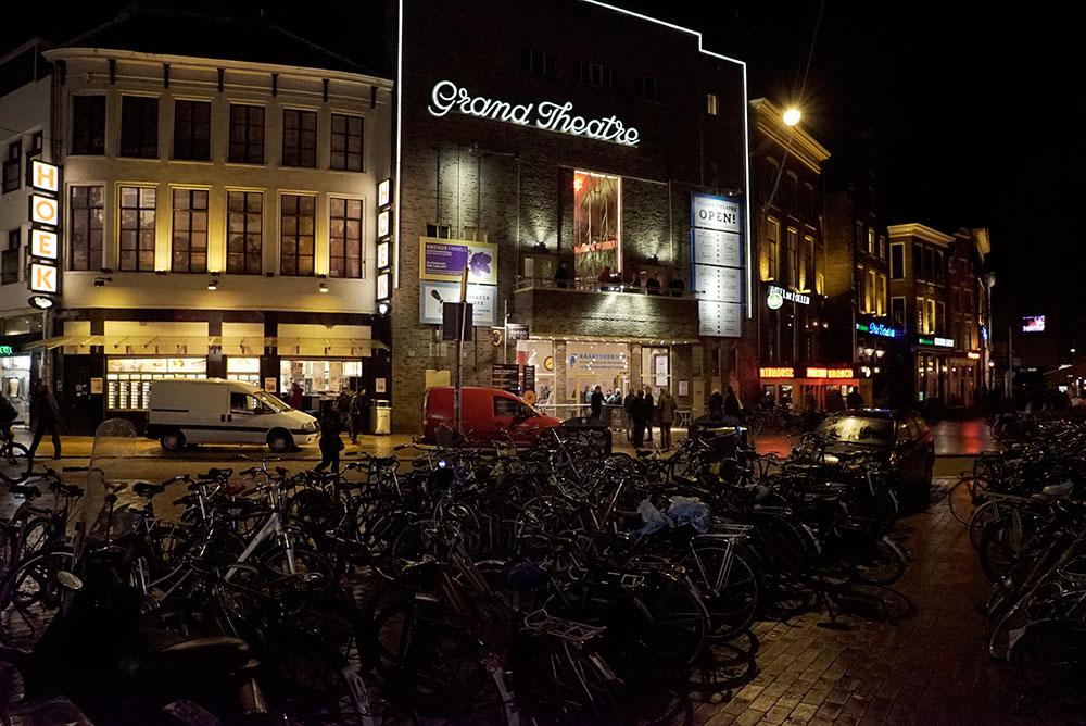 Grand Theatre, Groningen