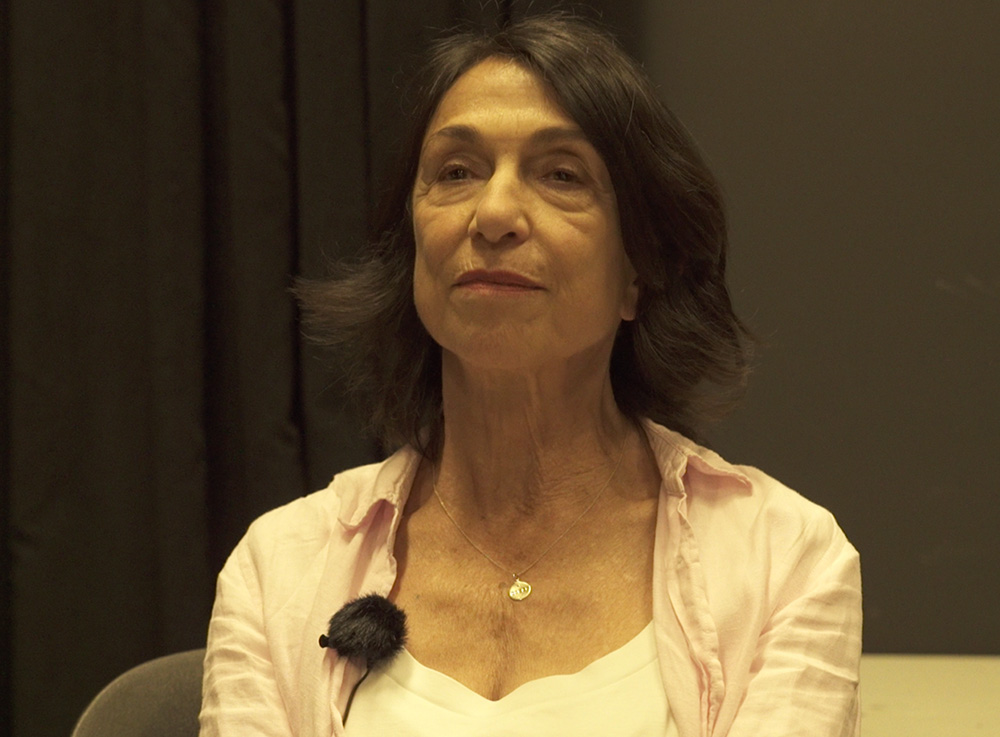 The mother of the Buchla synthesizer in conversation with kaput: Suzanne Ciani