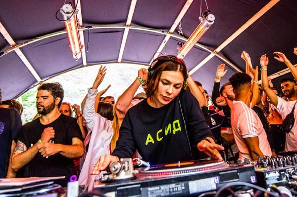Nina Kravitz (Photo Yannick van de Wijngaert)