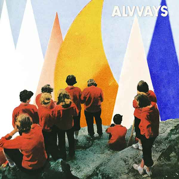 Alvvays-'Antisocialites'