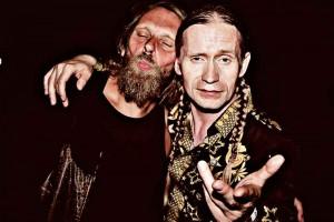 Jens Balzer & Romano