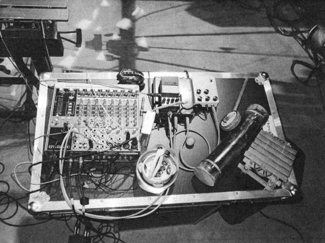 Equipment.
