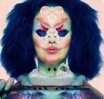 Björk-Utopia