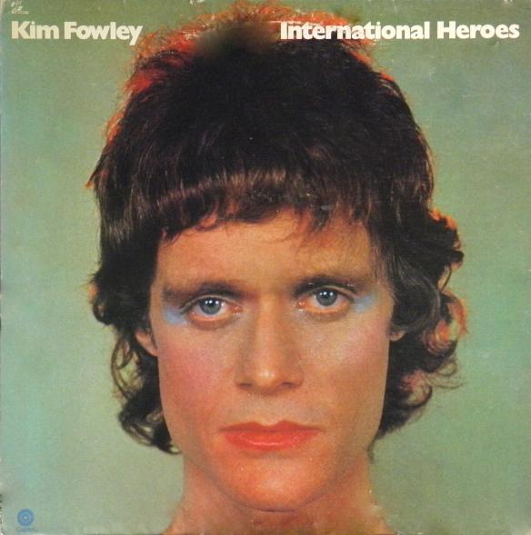 Kim Fowley