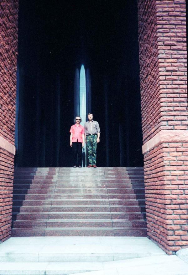 Holger-Czukay-&-Conny-Plank-1983-2
