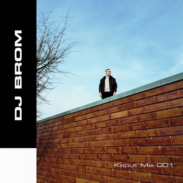 kaput001_cover_Dj-brom