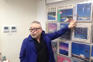Hiroshi Nagai, Exhibition, Tokyu Mall, Tokyo