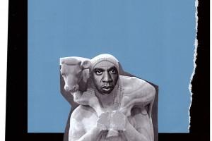 Jay-Z (Collage: Sarah Szczesny)