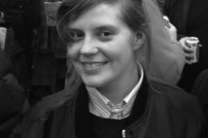 Sarah Szczesny