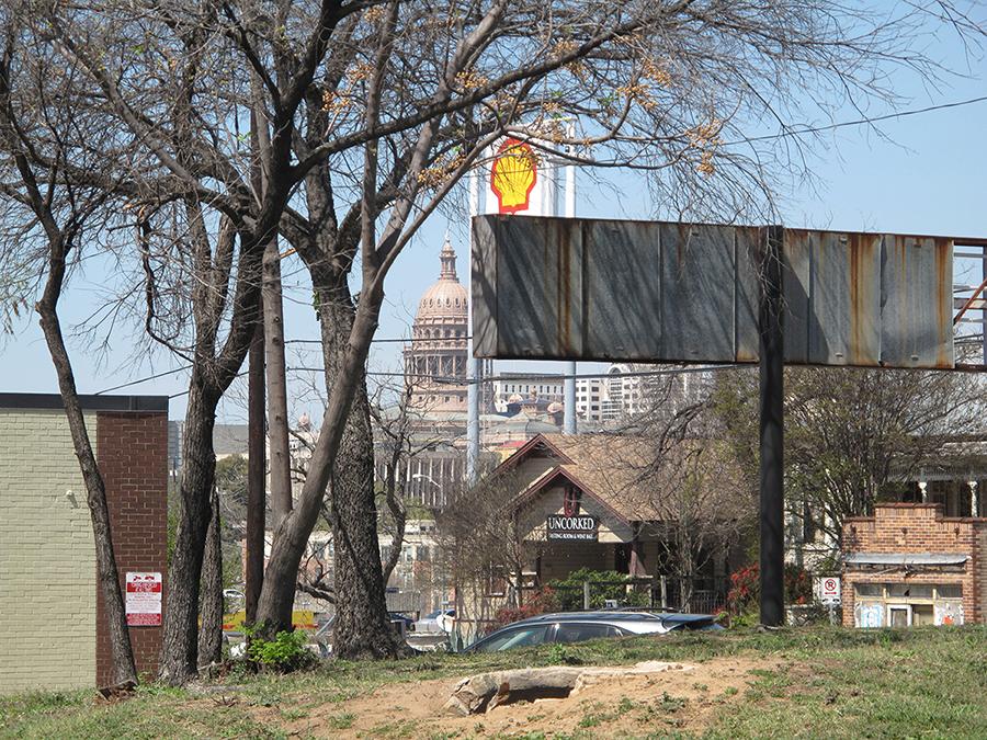 Austin, 2012