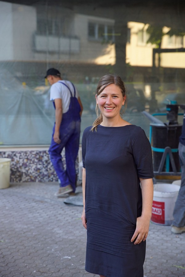 Sabine Minninger / Brot für die Welt (Foto: Thomas Venker)