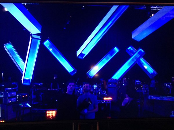 London, 15.9.2015 (Jools Holland Tv Show)