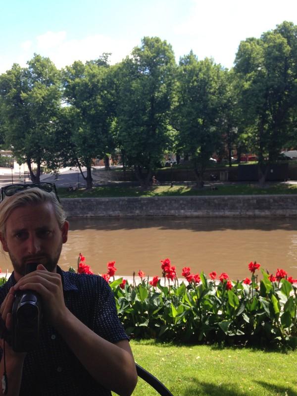 Ruissalo Festival, Turku, 5.7.2015