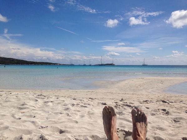 Sardinia, 22.9.2015 (Holidays)