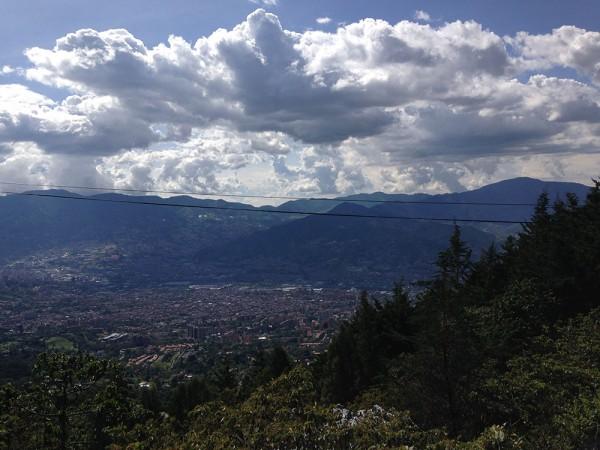 Medellin, Columbia, 3.10.2015