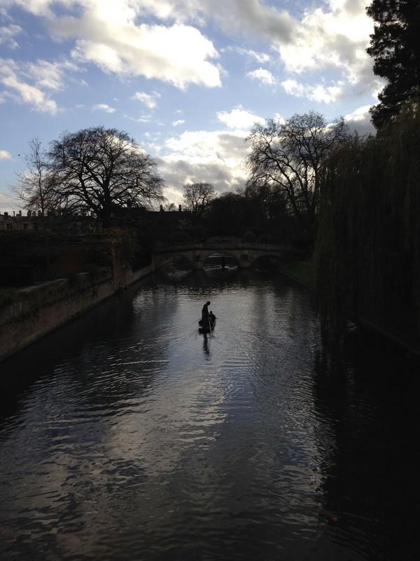 Cambridge, 16.11.2015