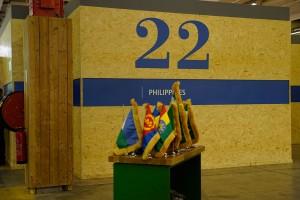 COP21: Philippines