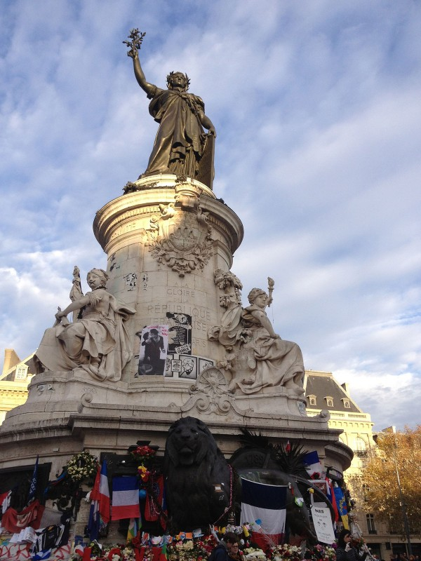 Place-de-la-République