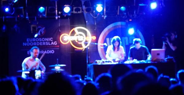 Vienna Techno, no Schmäh: HVOB