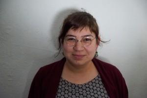 Fatma Erkus