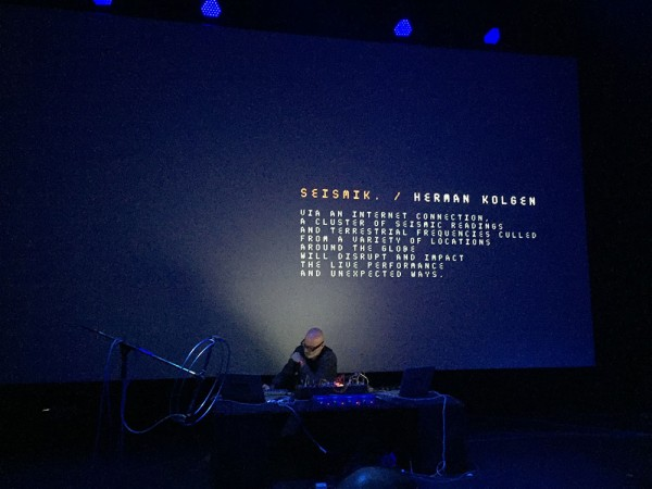 Herman Kolgen - A/Vision 1