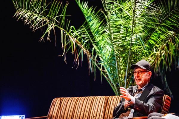 Steve Reich Photo Bart Heemskerk)