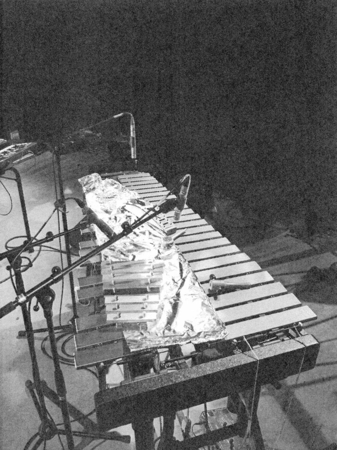 Equipment von Masayoshi Fujita.