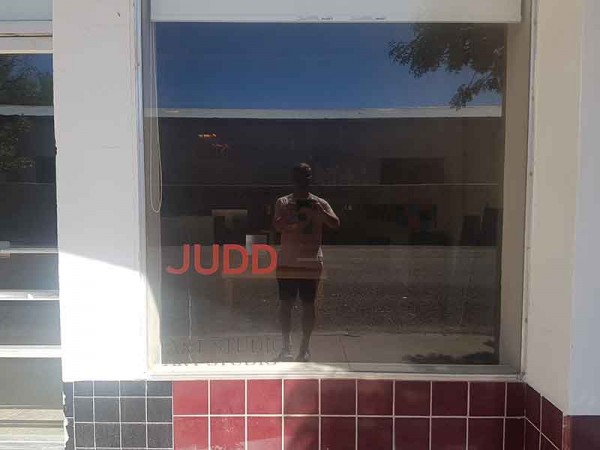 Reflection in JUDD I