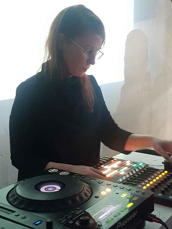 Sonae aka Sonia Güttler