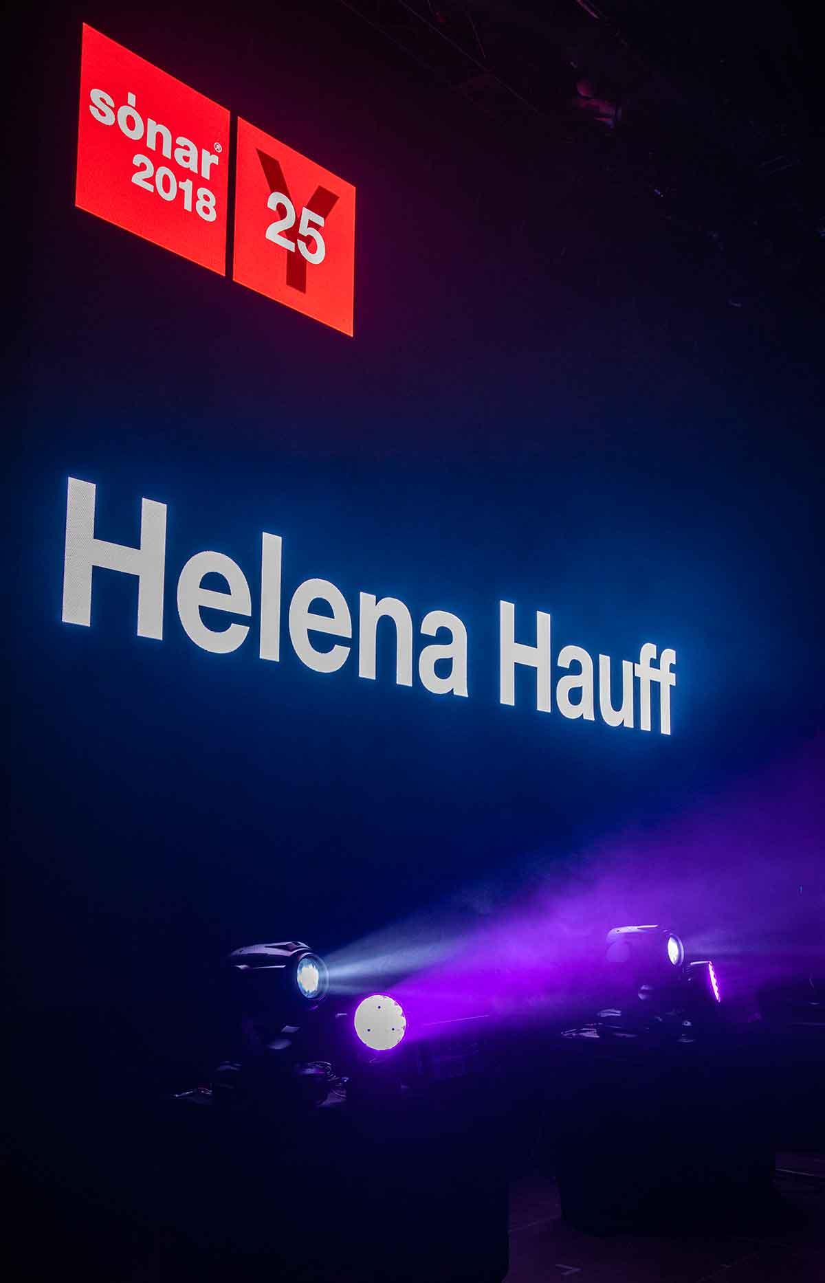 For Kaput Helena