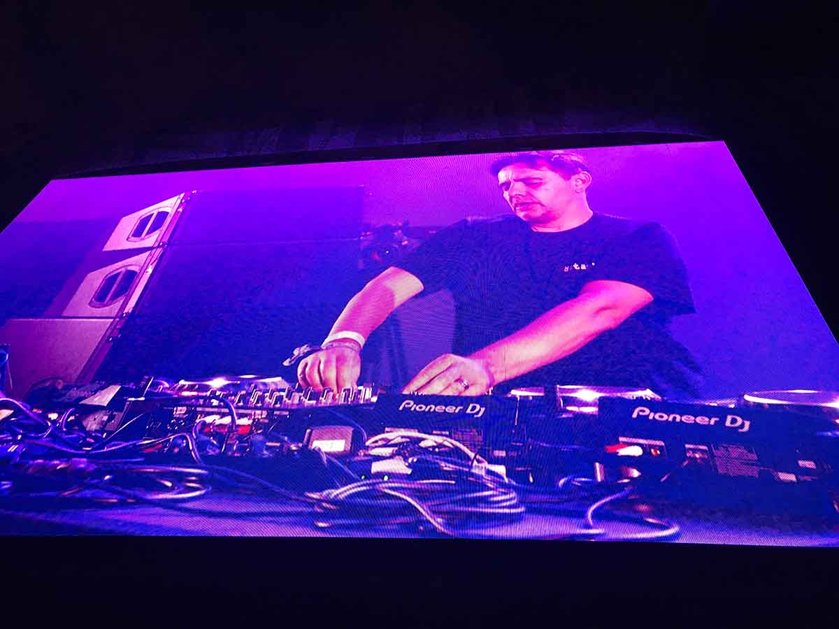 Another Sonar-Special: Laurent