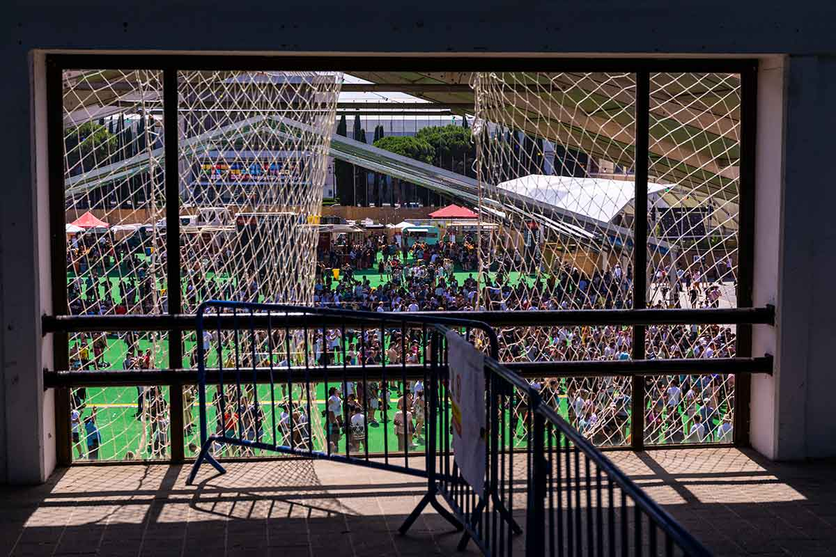 25 Years of Sonar