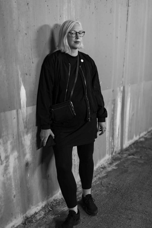 Katja Ruge (Photo: Hauff)