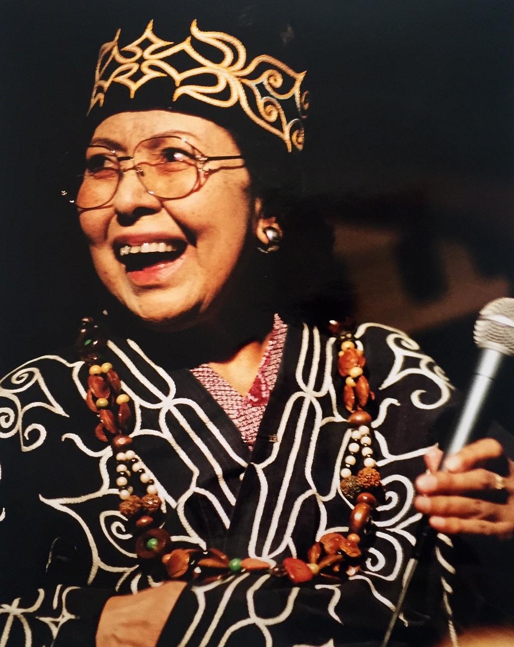 The magic music of Umeko Ando | Kaput Mag